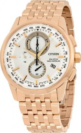 Citizen AT8113-55A RADIO CONTROLLED