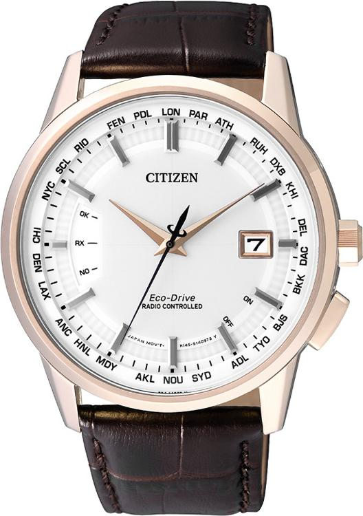 Citizen CB0153-21A RADIO CONTROLLED