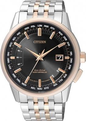 Citizen CB0156-66E RADIO CONTROLLED