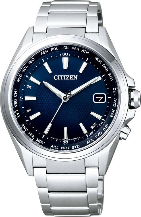 Citizen CB1070-56L RADIO CONTROLLED