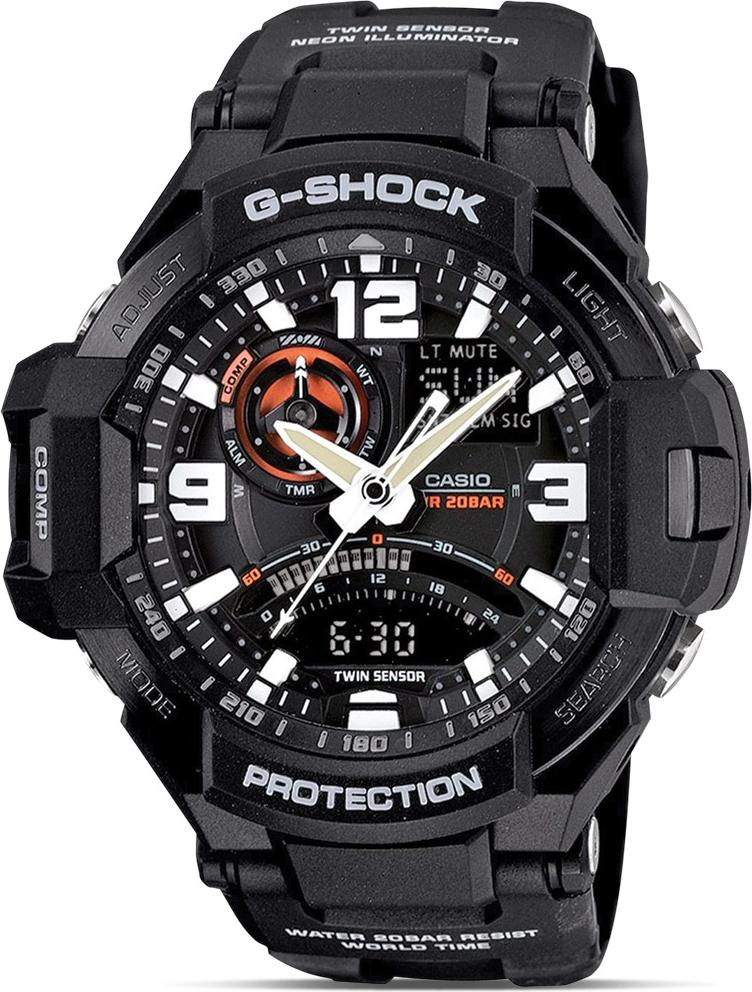 Casio GA 1000-1A G-SHOCK