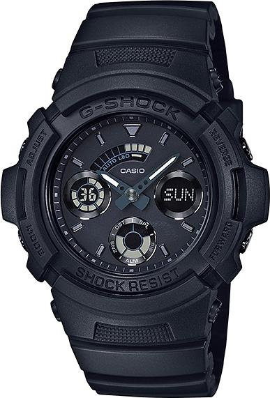 Casio AW 591BB-1A G-SHOCK