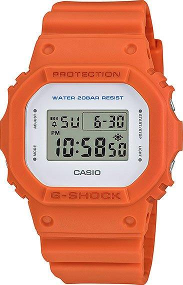 Casio DW 5600M-4 G-SHOCK