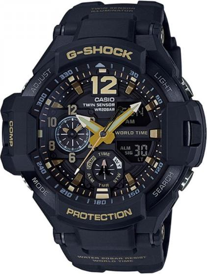 Casio GA 1100GB-1A G-SHOCK