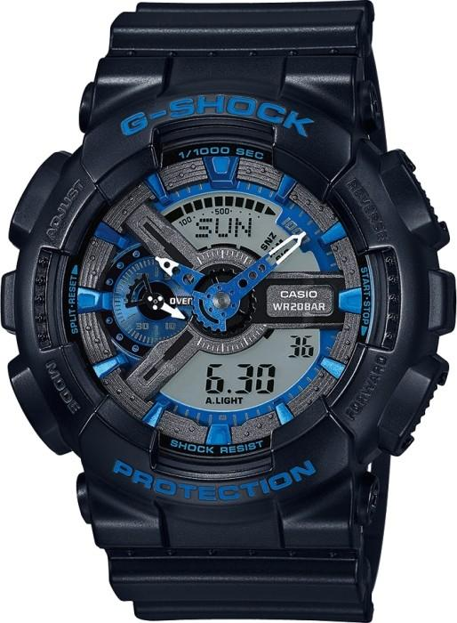 Casio GA 110CB-1A G-SHOCK