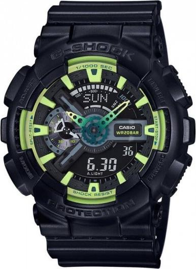 Casio GA 110LY-1A G-SHOCK