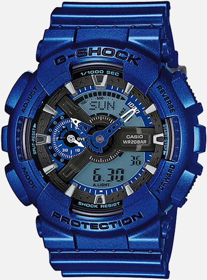 Casio GA 110NM-2A G-SHOCK