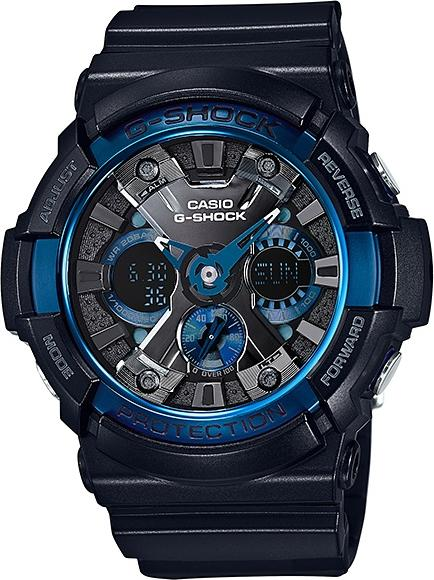 Casio GA 200CB-1A G-SHOCK