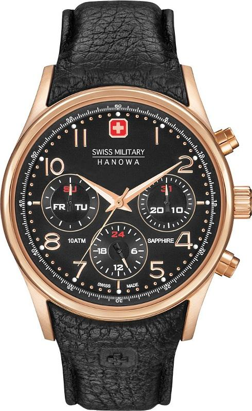 Swiss Military Hanowa 4278.09.007