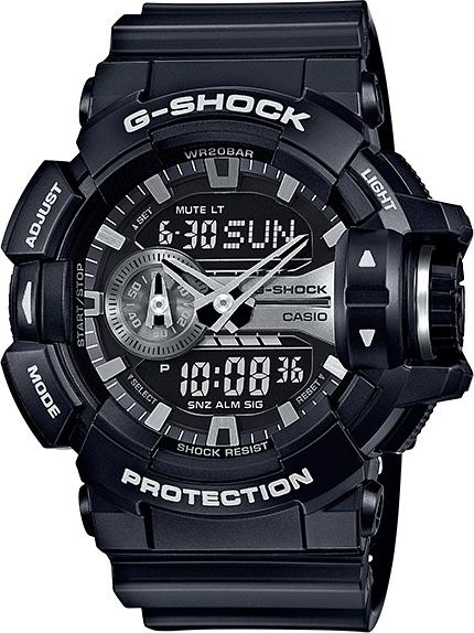 Casio GA 400GB-1A G-SHOCK