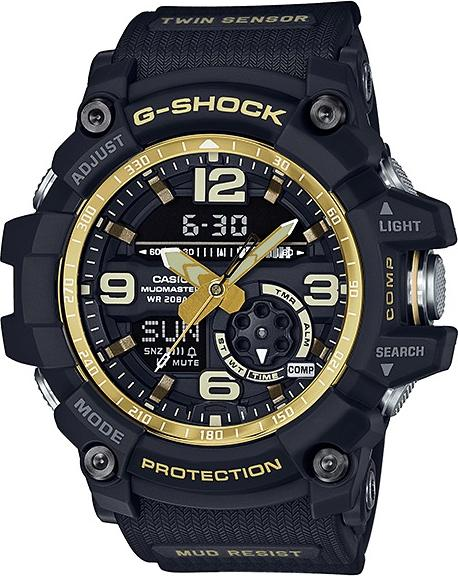 Casio GG 1000GB-1A G-SHOCK