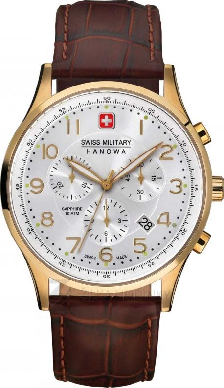 Swiss Military Hanowa 4187.02.001