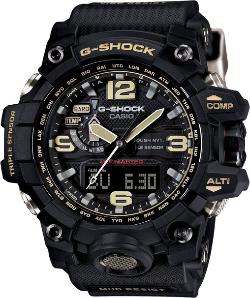 Casio GWG 1000-1A G-SHOCK