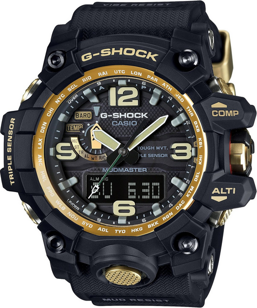 Casio GWG 1000GB-1A G-SHOCK