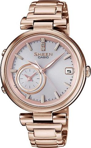 Casio SHB 100CG-4A Sheen