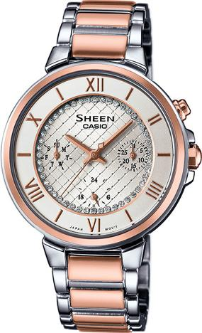 Casio SHE 3040SPG-7A Sheen