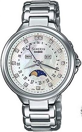 Casio SHE 3044D-7A Sheen