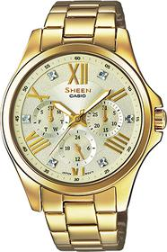 Casio SHE 3806GD-9A Sheen
