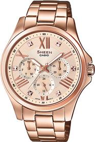 Casio SHE 3806PG-9A Sheen