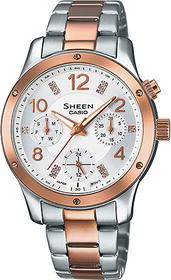 Casio SHE 3807SPG-7A Sheen