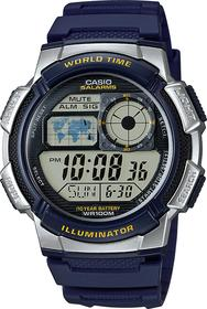 Casio AE 1000W-2A COLLECTION