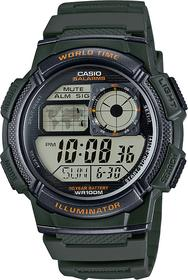Casio AE 1000W-3A COLLECTION