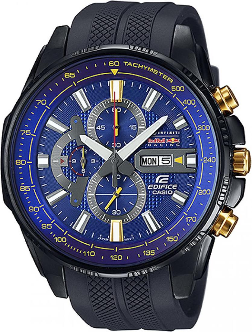Casio EFR-549RBP-2A EDIFICE