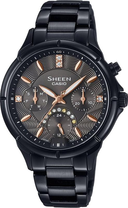 Casio SHE 3047B-1A Sheen
