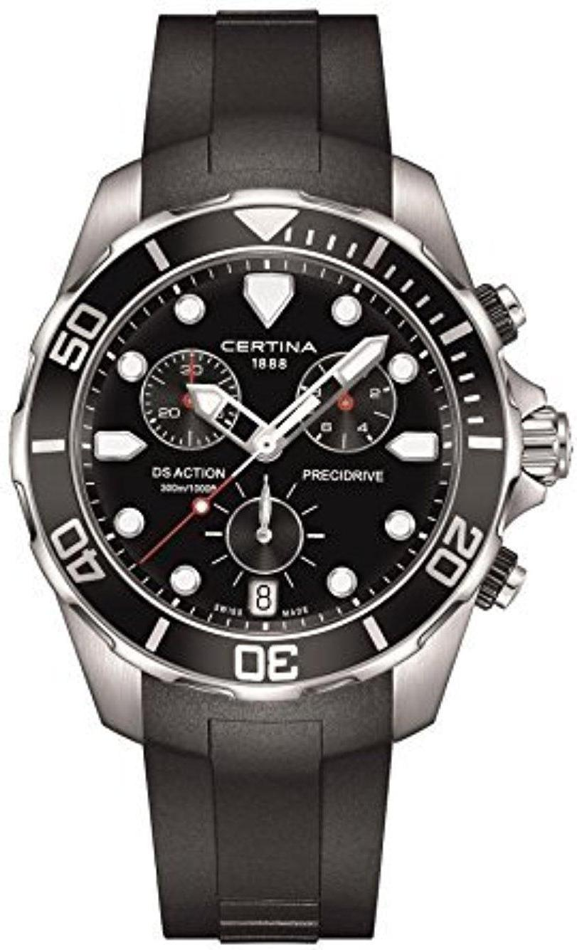 Certina C032.417.17.051.00 DS Action Chronograph