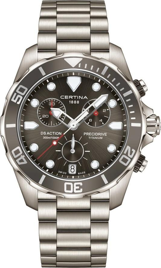 Certina C032.417.44.081.00 DS Action Chronograph