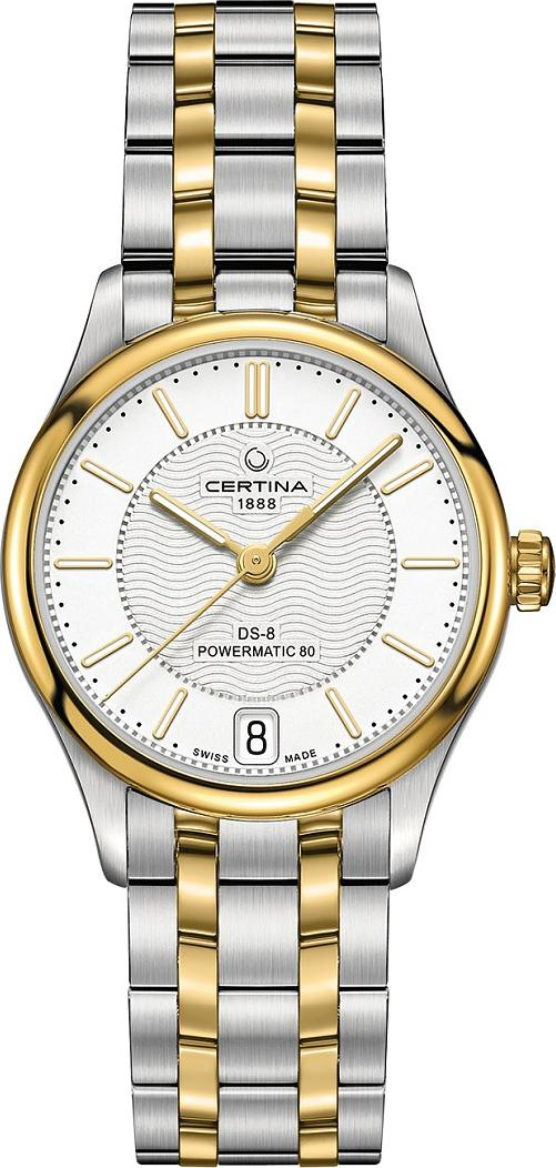 Certina C033.207.22.031.00 DS-8 Lady