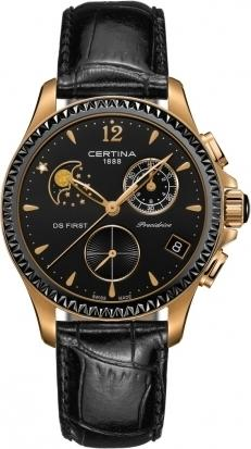 Certina C030.250.36.056.00 DS First