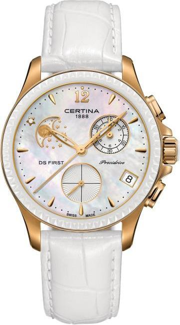 Certina C030.250.36.106.00 DS First