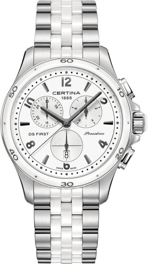 Certina C030.217.11.017.00 DS First Lady
