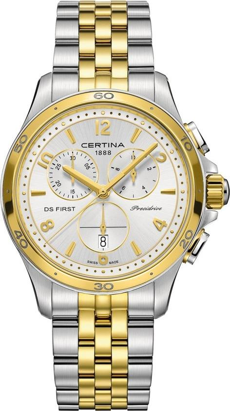 Certina C030.217.22.037.00 DS First Lady