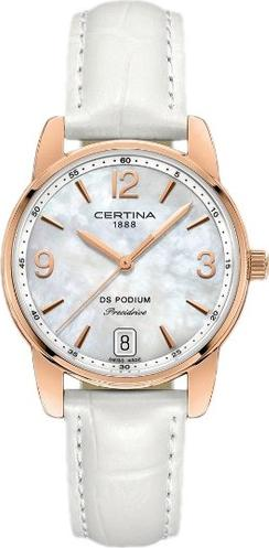 Certina C034.210.36.117.00 DS Podium