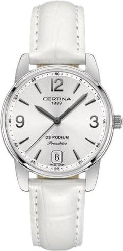 Certina C034.210.16.037.00 DS Podium