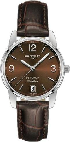 Certina C034.210.16.297.00 DS Podium