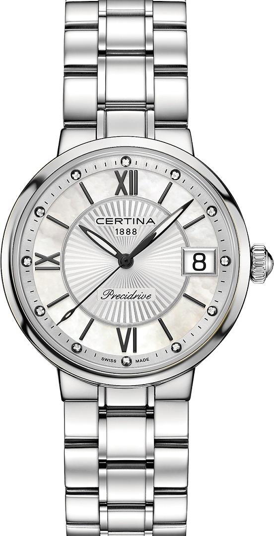 Certina C031.210.11.116.00 DS Stella