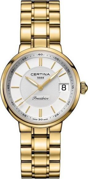 Certina C031.210.33.031.00 DS Stella