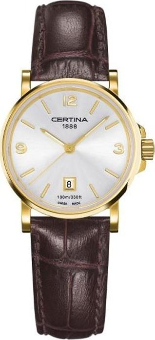 Certina C017.210.36.037.00 DS Caimano