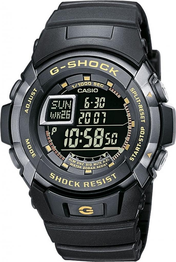 Casio G 7710-1 G-SHOCK