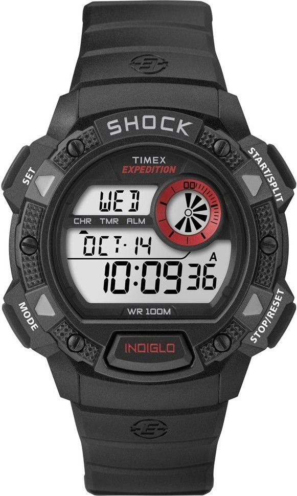 Timex T49977 Expedition