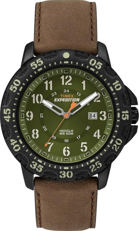 Timex T49996 Expedition
