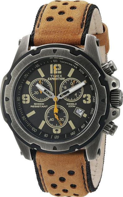 Timex TW4B01500 Expedition