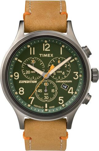 Timex TW4B04400 Expedition