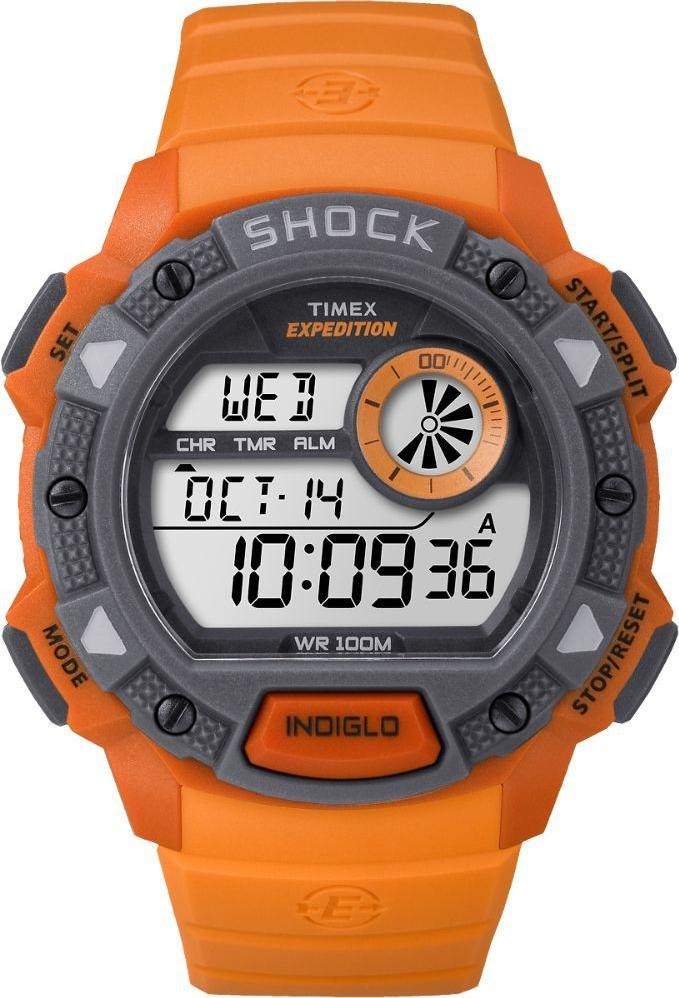 Timex TW4B07600 Expedition