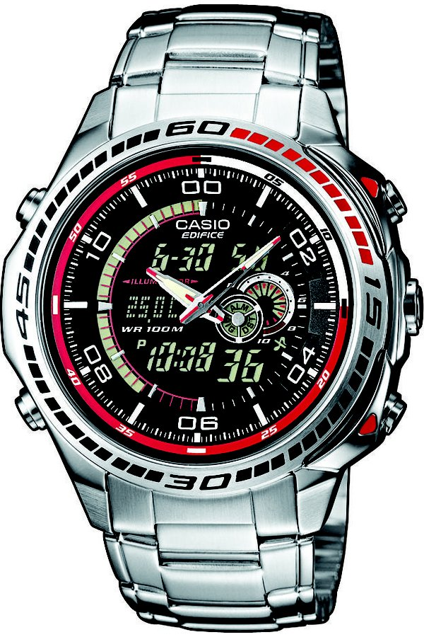 Casio EFA 121D-1A EDIFICE