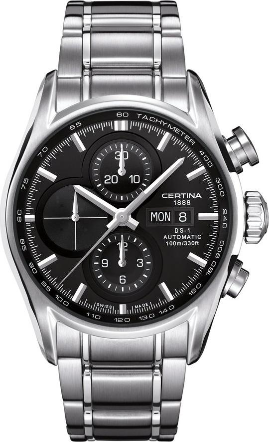 Certina C006.414.11.051.01 DS 1 - Chronograph