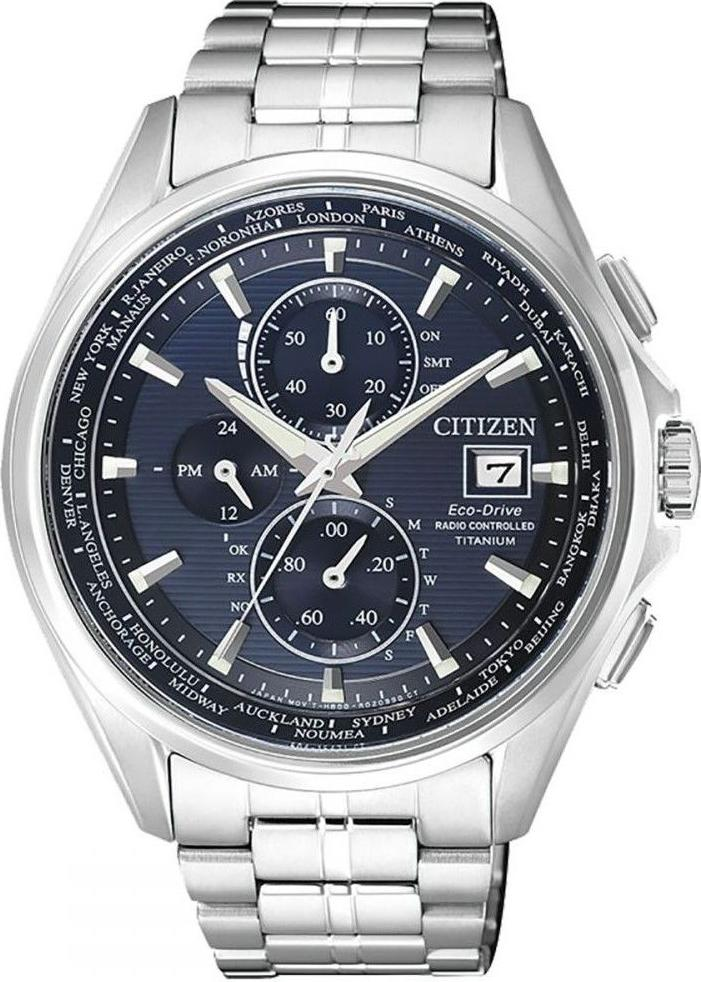 Citizen AT8130-56L RADIO CONTROLLED